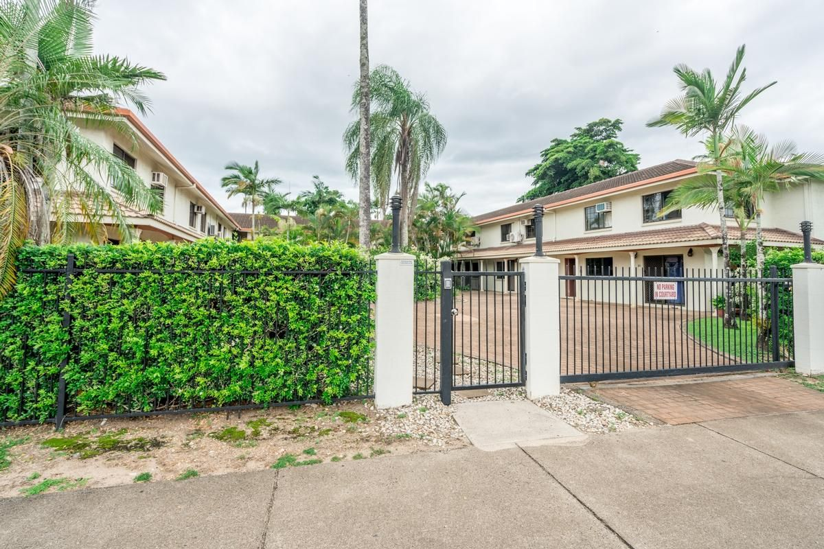18/350 Sheridan Street, Cairns North QLD 4870, Image 1