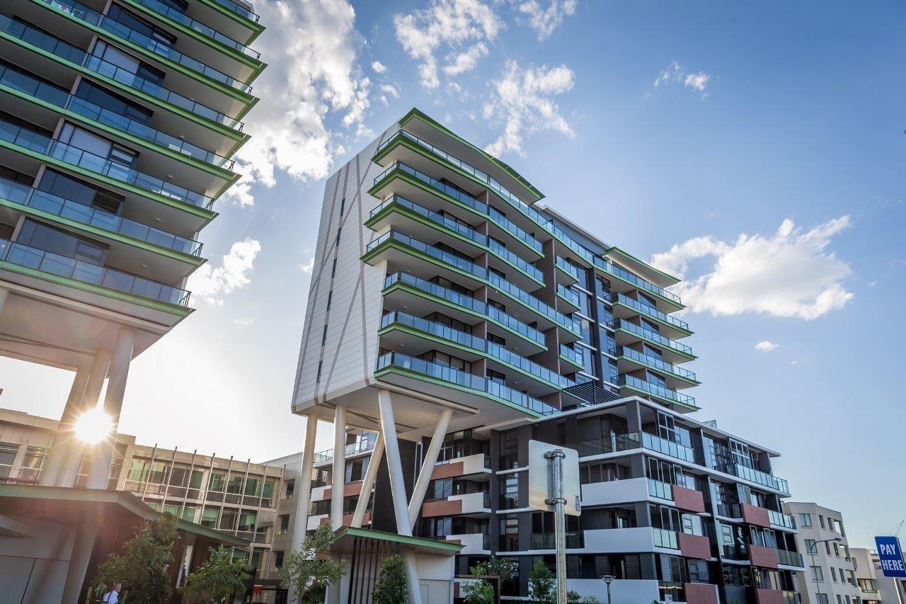 2106/9 Edmondstone Street, South Brisbane QLD 4101, Image 2
