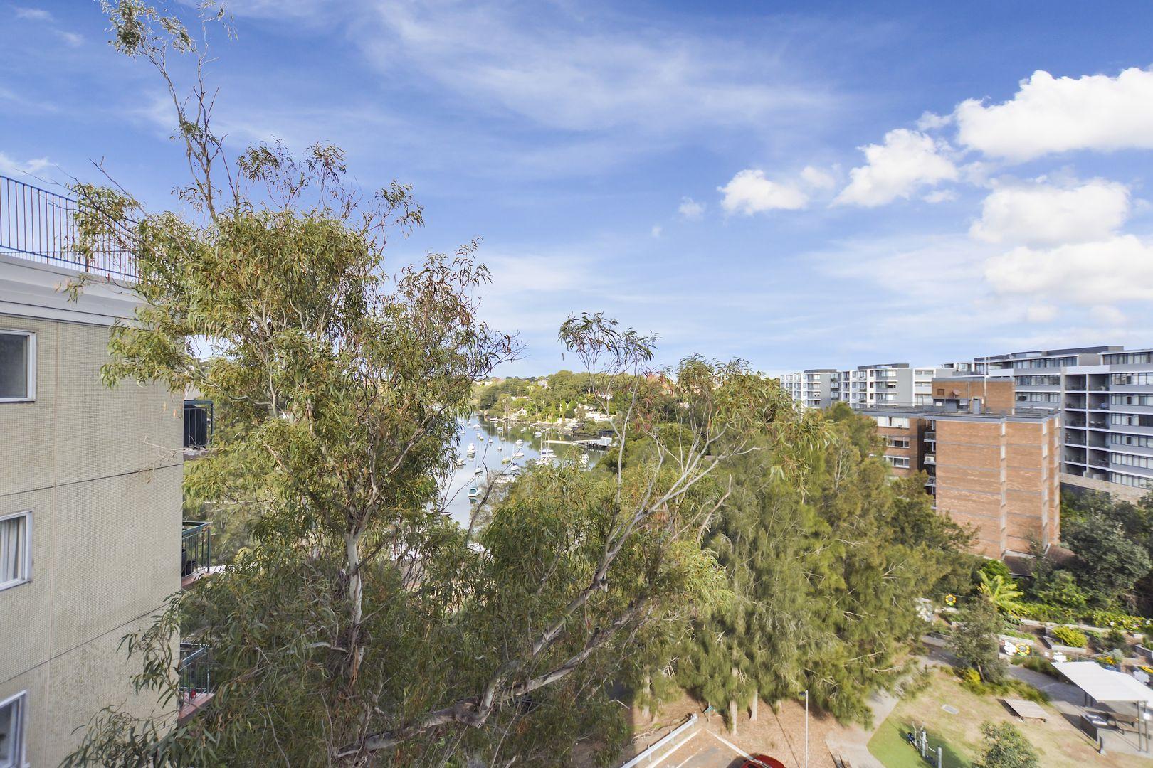 27/300a Burns Bay Road, Lane Cove NSW 2066, Image 0
