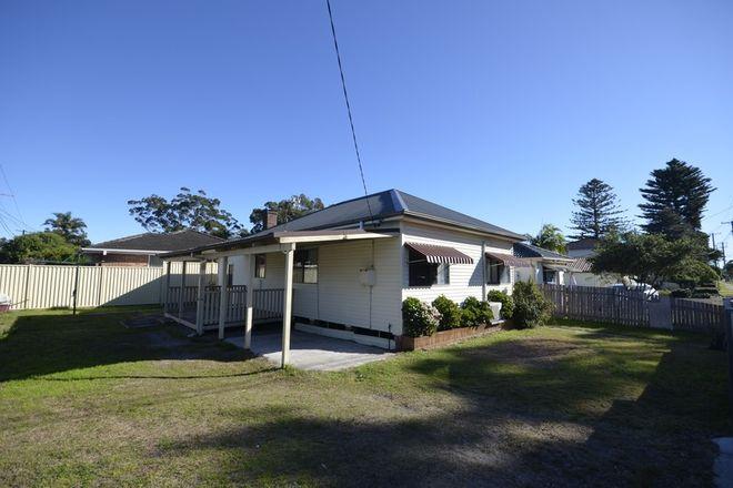 Picture of 71 Springwood Street, ETTALONG BEACH NSW 2257