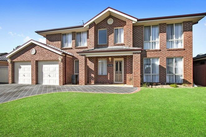 Picture of 37 Ivy Avenue, MCGRATHS HILL NSW 2756