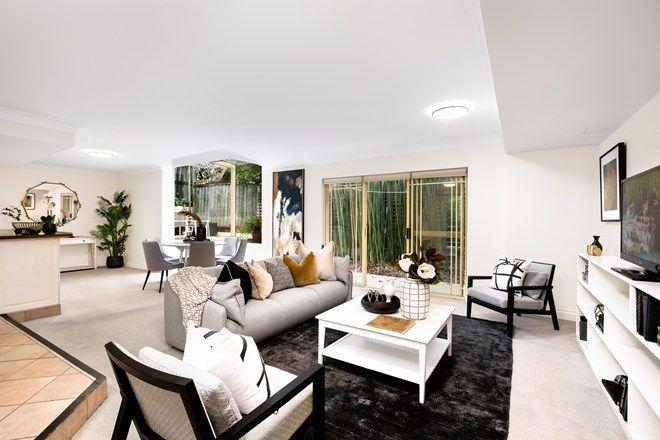 Picture of 3/2 Oaks Avenue, CREMORNE NSW 2090