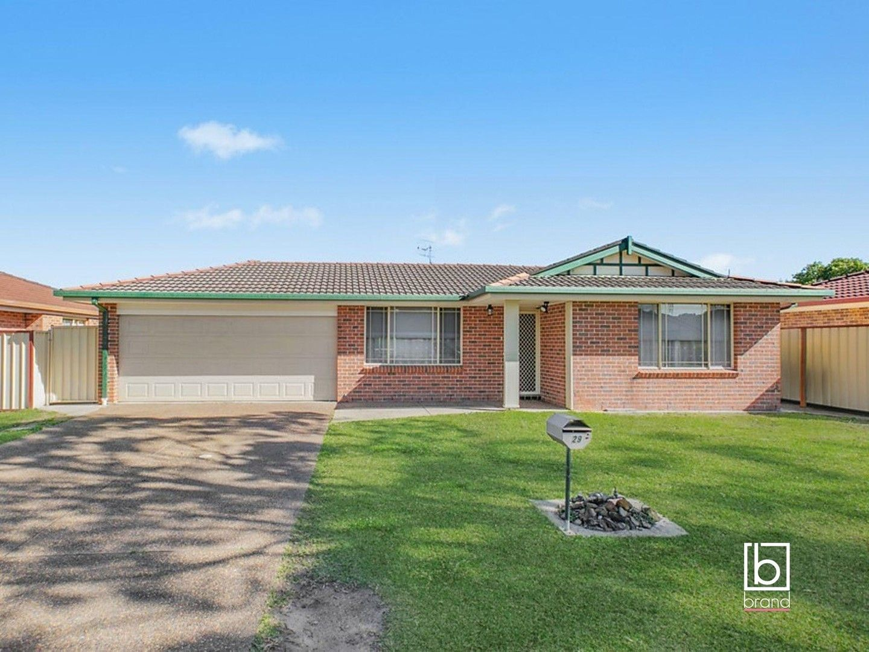 29 Betty Anne Place, Mardi NSW 2259, Image 0
