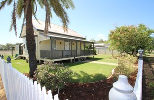 Picture of 230 Edwardes Street, Roma QLD 4455