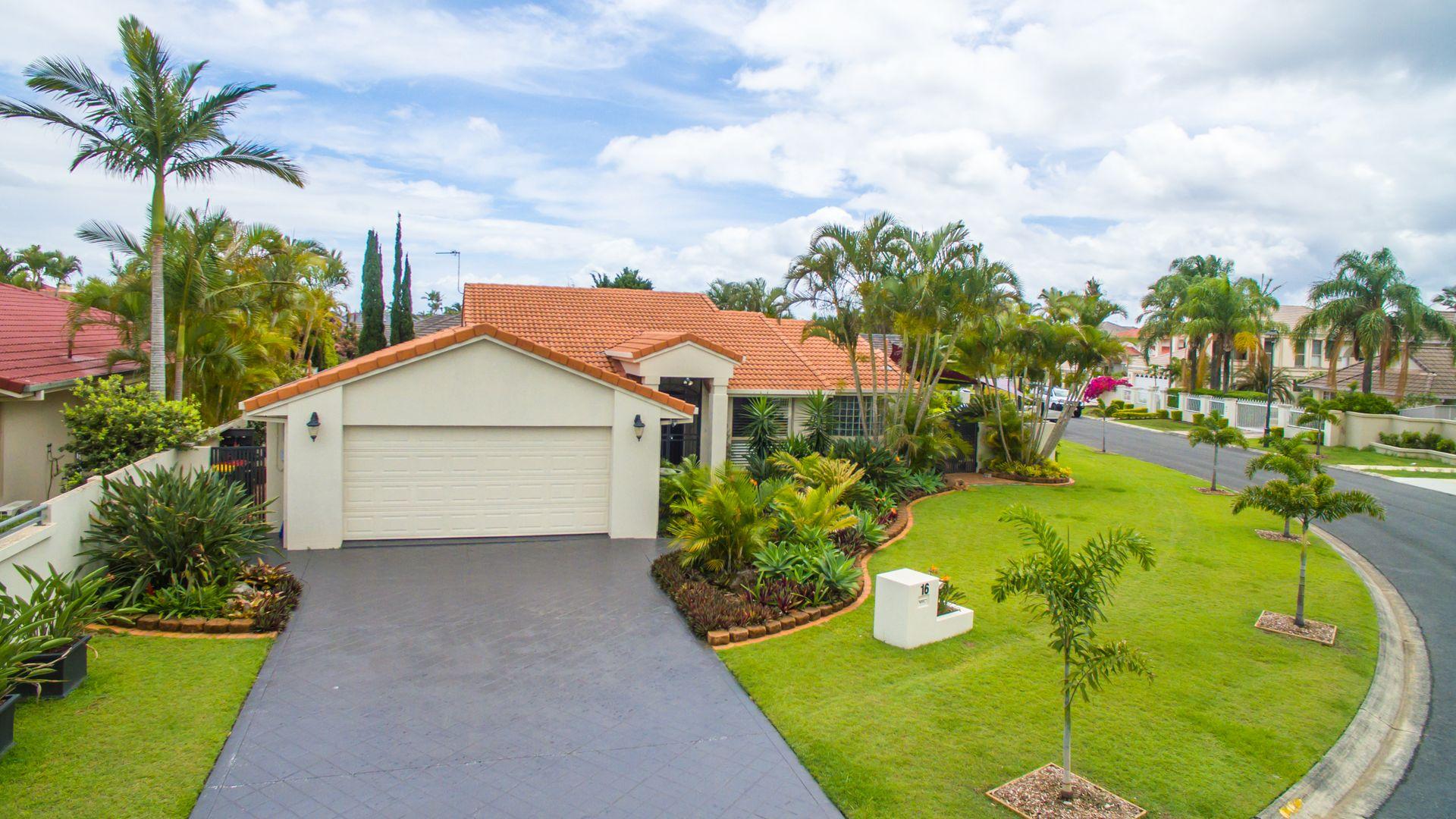 16 Kirralee Drive, Robina QLD 4226, Image 1