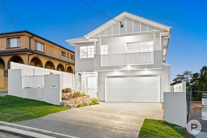 Picture of 22 Victoria Terrace, GORDON PARK QLD 4031