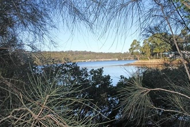 Picture of Lot 35 The River Road, NELLIGEN NSW 2536