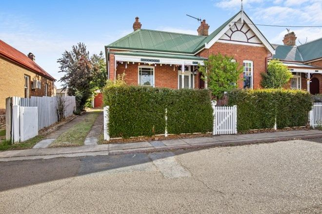 Picture of 6 Thorne Avenue, GOULBURN NSW 2580