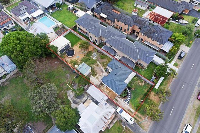 Picture of 52 Gallipoli Avenue, BLACKWALL NSW 2256