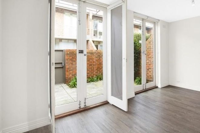 Picture of 12/2 Shipley Street, SOUTH YARRA VIC 3141