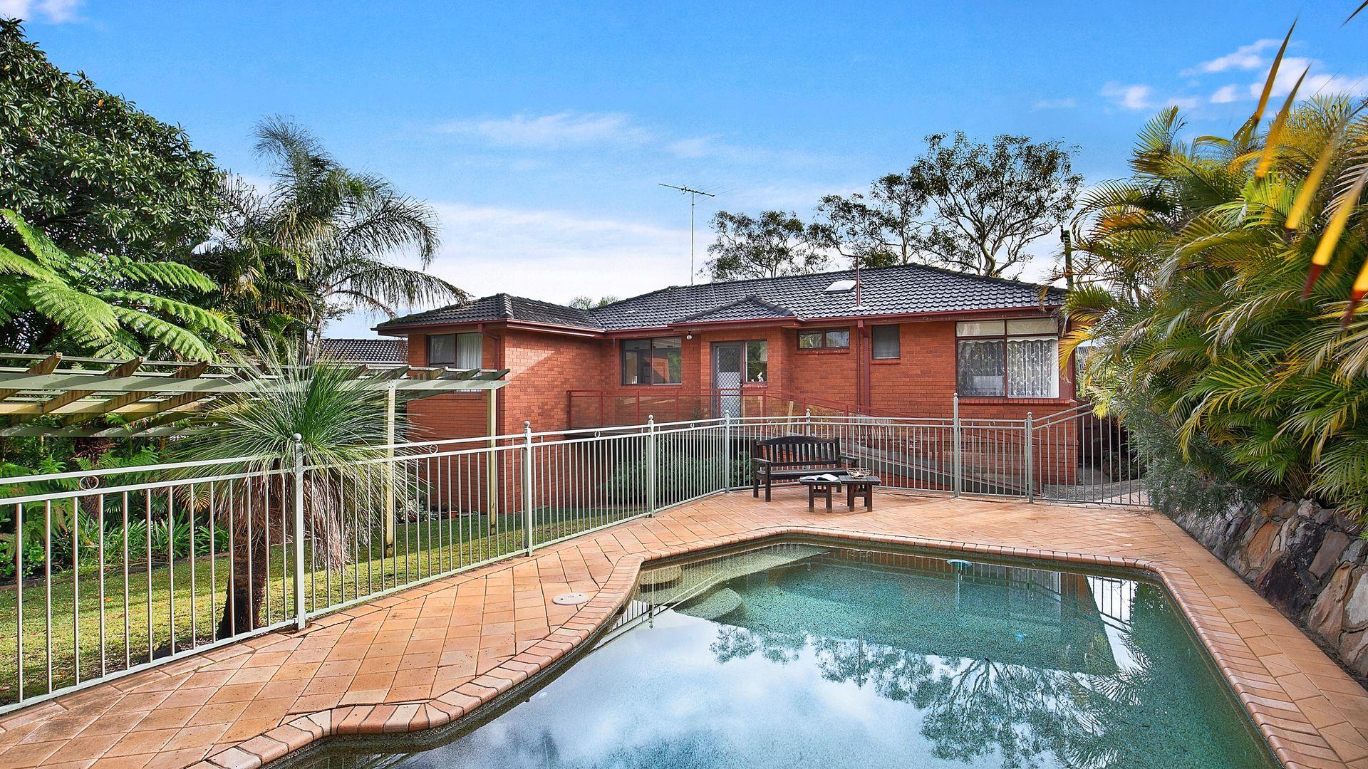 45 Rose Avenue, Wheeler Heights NSW 2097, Image 1