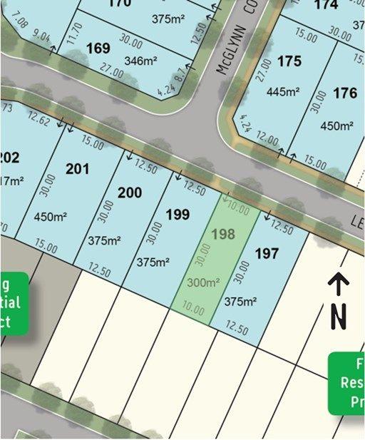 Lot 198 Lewis Drive, Blakeview SA 5114, Image 0