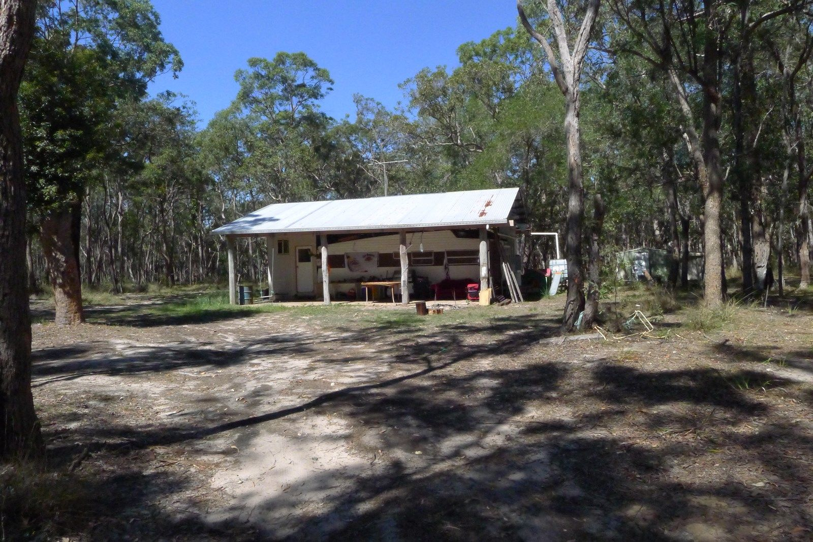 Lot 1/0 Bruce Highway, Howard QLD 4659, Image 2