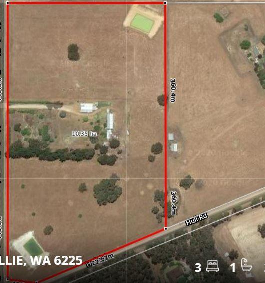 188 Harris River Road, Collie WA 6225, Image 1