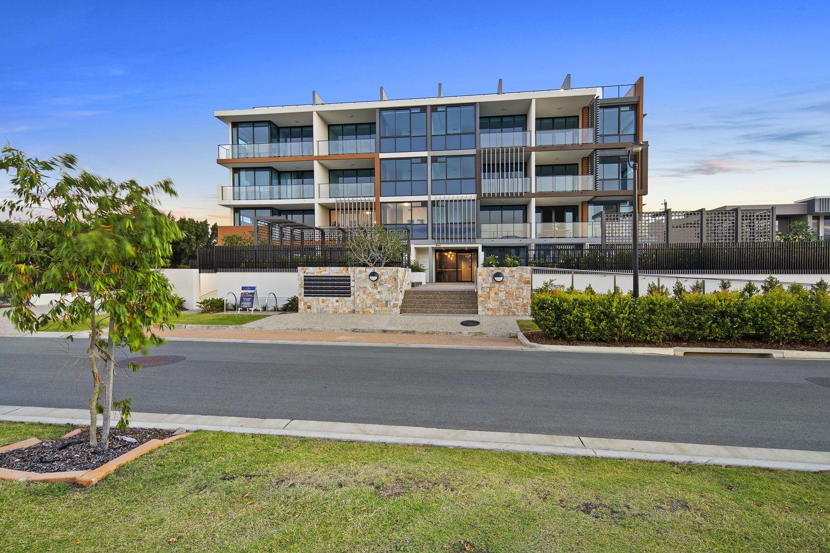 5208/52 Harbourview Drive, Hope Island QLD 4212, Image 0