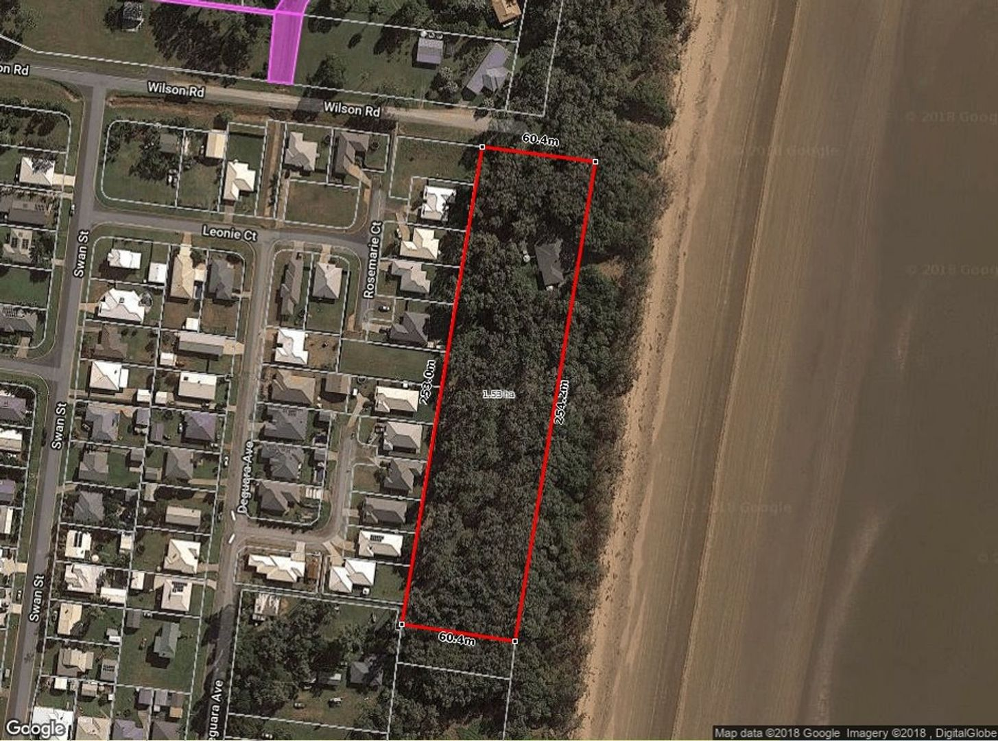 36 Wilson Road, Armstrong Beach QLD 4737, Image 2