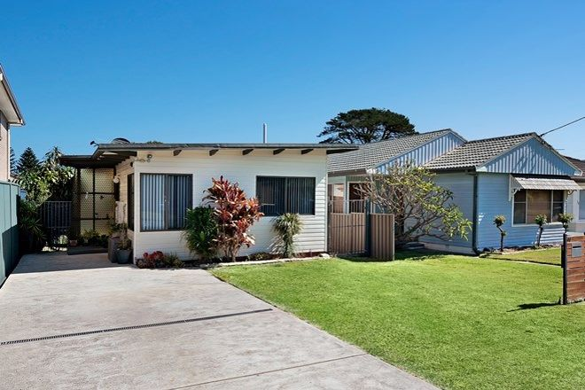 Picture of 46 Burns Street, REDHEAD NSW 2290