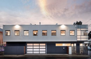 Picture of 1 Dight Street, Collingwood VIC 3066