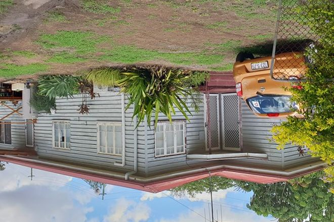 Picture of 11 Campbell Street, GIN GIN QLD 4671