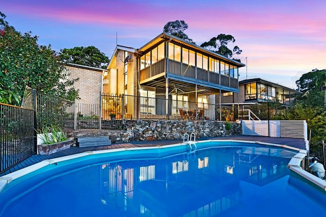 Picture of 155 Somerville Road, HORNSBY HEIGHTS NSW 2077