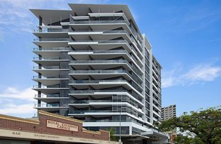 Picture of 705/38 High Street, Toowong QLD 4066