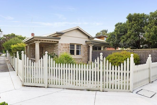 Picture of 59 Rosetta Street, WEST CROYDON SA 5008