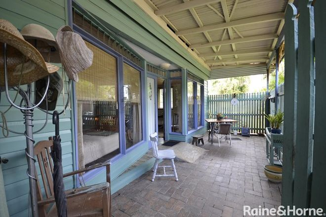 Picture of 1134 Euluma Creek Road, JULATTEN QLD 4871