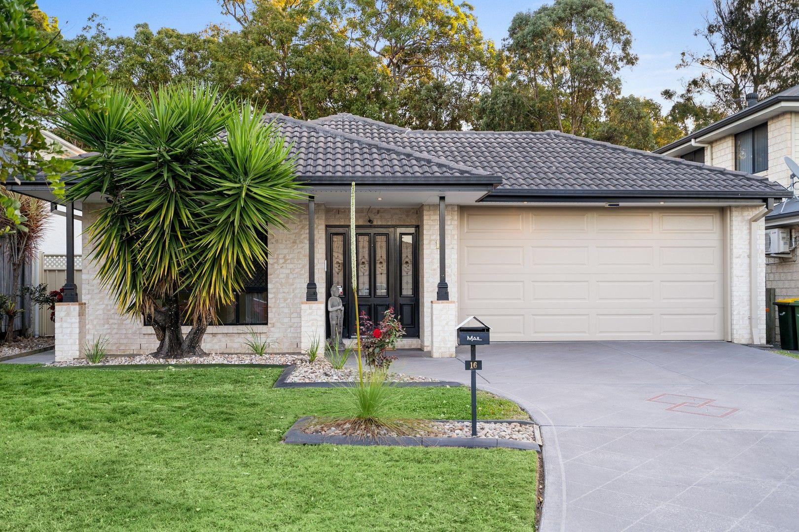 16 Warburton Street, Murrumba Downs QLD 4503, Image 0