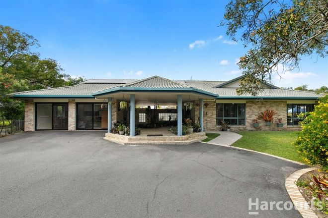 Picture of 7 Wilton Close, TORQUAY QLD 4655