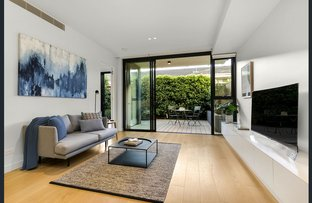 Picture of 6/4 Dudley Street, Brighton VIC 3186
