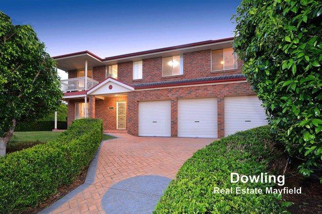 Picture of 44 Eucalyptus Circuit, WARABROOK NSW 2304