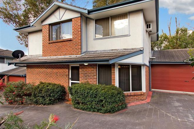 Picture of 3/147 STAFFORD Street, PENRITH NSW 2750