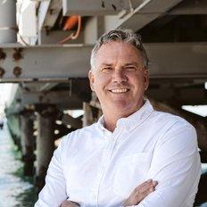 Chris Kemp, Sales representative