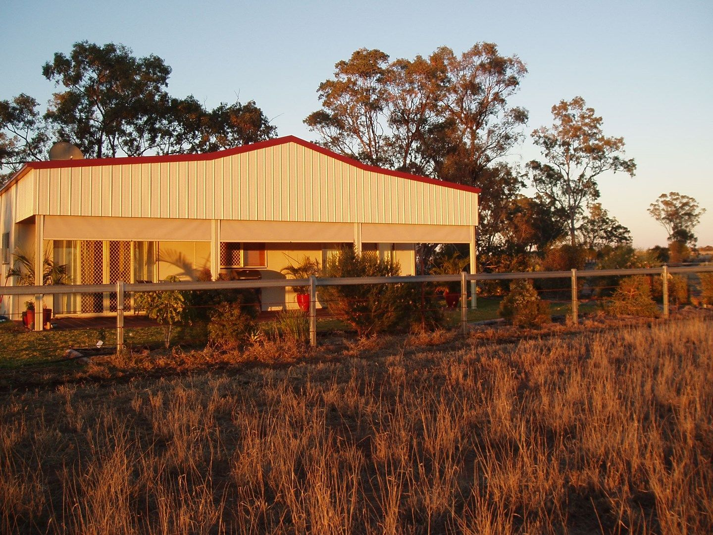 115 ROSEDALE ROAD, Orange Hill QLD 4455, Image 0