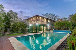 Picture of 58 Finney Road, Indooroopilly QLD 4068