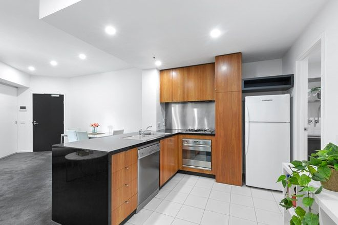 Picture of 1410/33 City Road, SOUTHBANK VIC 3006