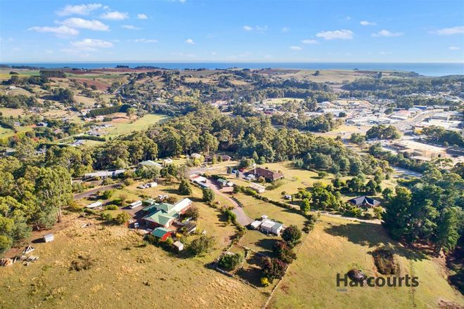 Picture of 9B Rundle Road, STONY RISE TAS 7310