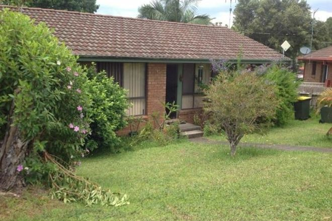 Picture of 3 Hughes Place, FREDERICKTON NSW 2440