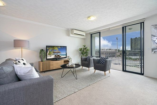 Picture of 362/803 Stanley Street, WOOLLOONGABBA QLD 4102