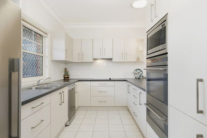 Picture of 2/9 Darling  Street, HAMILTON SOUTH NSW 2303