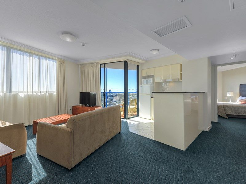 2504/570 Queen Street, Brisbane City QLD 4000, Image 0