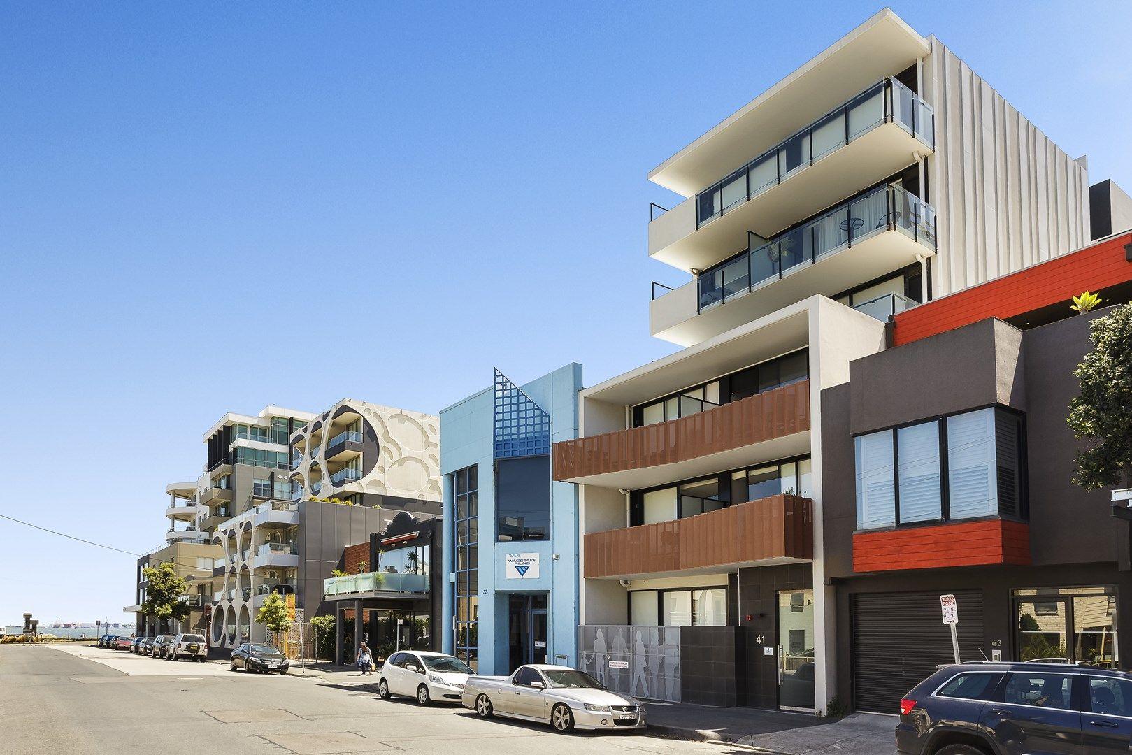 401/41 Nott Street, Port Melbourne VIC 3207, Image 0