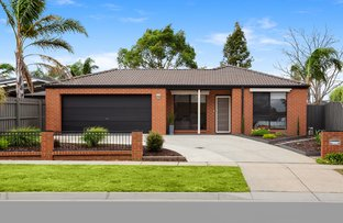 Picture of 76 Leigh Drive, Pakenham VIC 3810