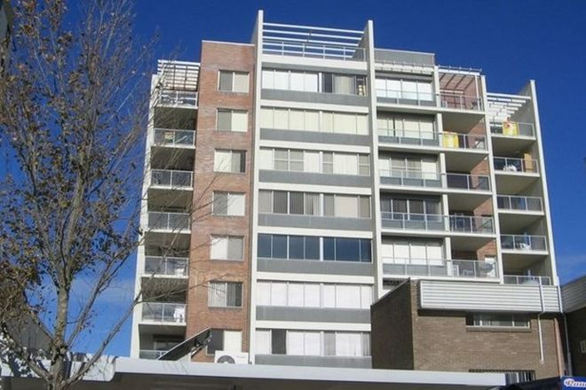 Picture of 505/13 Spencer Street, FAIRFIELD NSW 2165