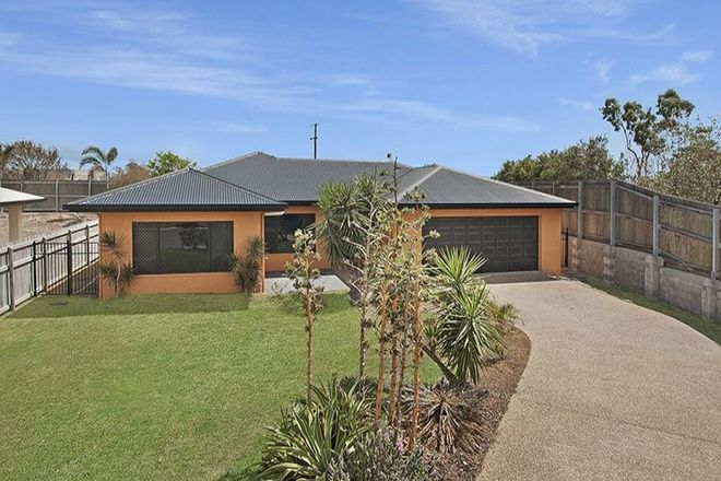 Picture of 12 Rangeleigh Court, MOUNT LOUISA QLD 4814