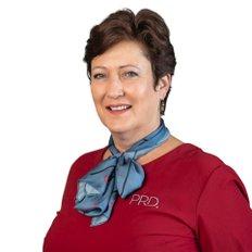 Beth Andrews, Sales representative