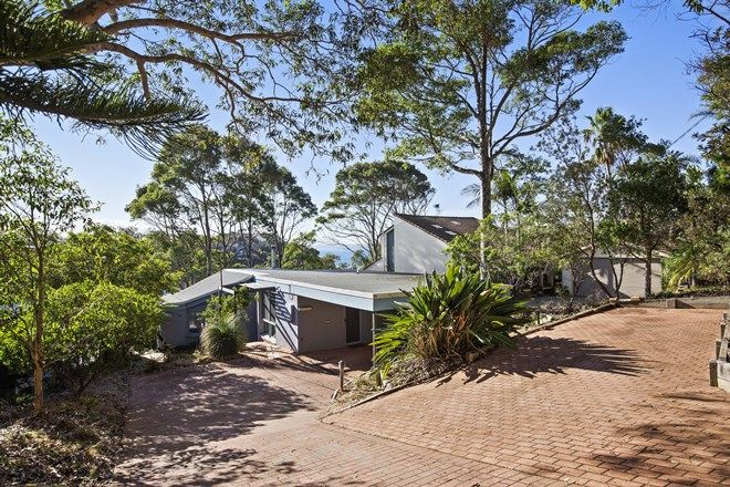 Picture of 88 Yugura Street, MALUA BAY NSW 2536