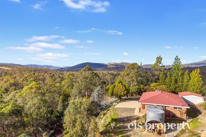 Picture of 883 Sandfly Road, LONGLEY TAS 7150