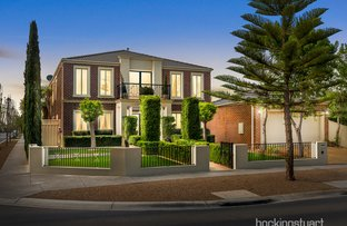 Picture of 52 Jamieson Way, Point Cook VIC 3030