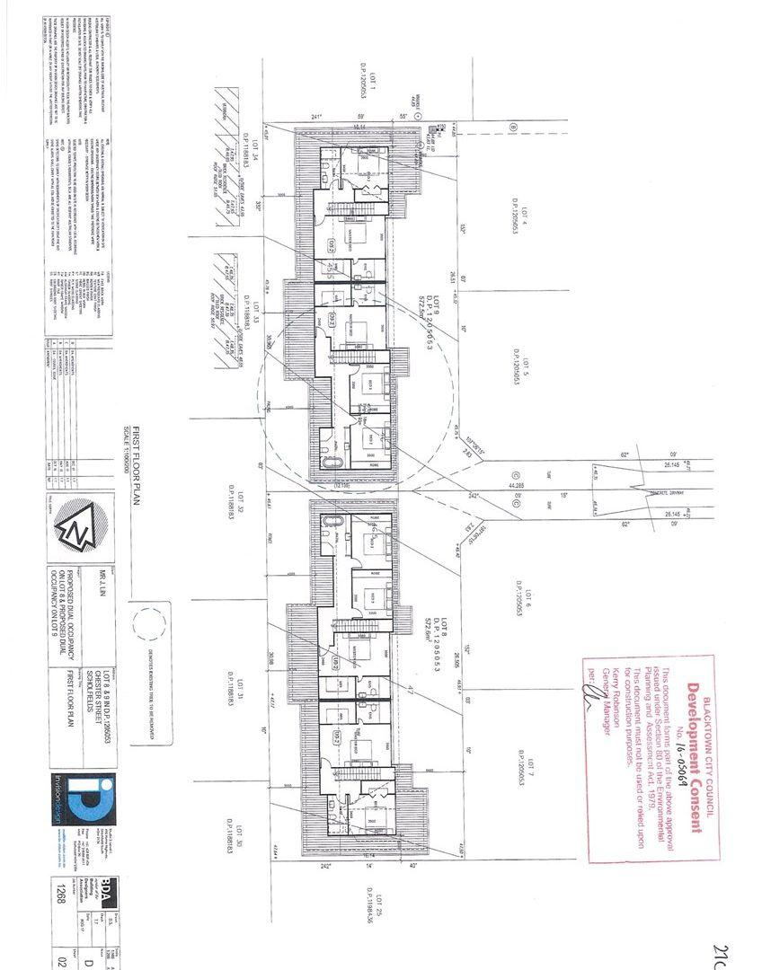 Lot 9, 32 Chester Street, Schofields NSW 2762, Image 2